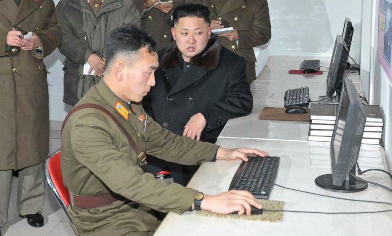 حمله هکرهای کره شمالی به سازندگان واکسن کرونا
