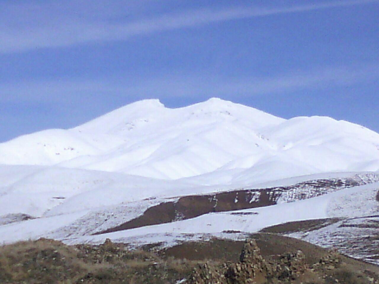 ۳ کوهنورد گنبدی مفقود شدند