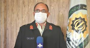 کشف 41 هزار لیتر گازوئیل قاچاق در کرمان