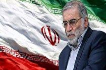 سفارت لبنان در تهران ترور شهید فخری زاده را محکوم کرد