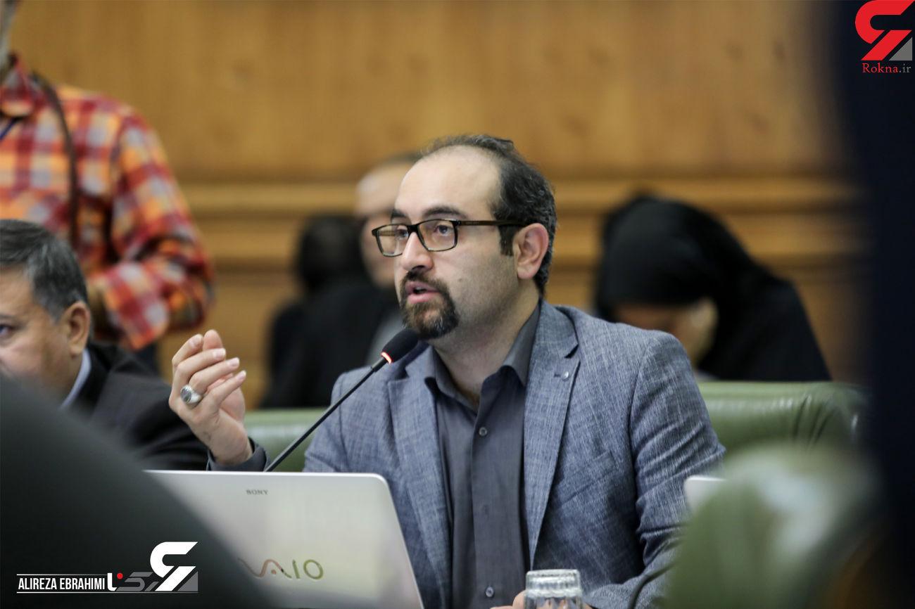 حذف پست های شهید فخریزاده از اینستاگرام