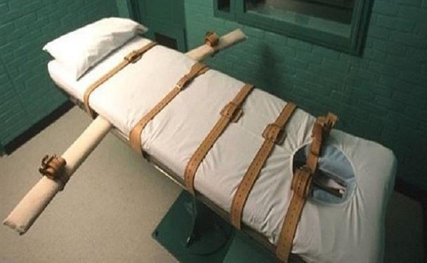 آمریکا آپشنهای دیگری به روشهای اعدام اضافه کرد!