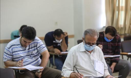 تازهترین آمار داوطلبان آزمون دکترا اعلام شد