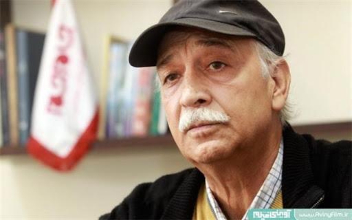 محمود پاک نیت: هنرمندی تمام قد را از دست دادیم