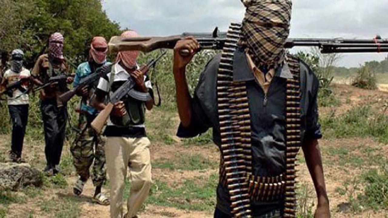 قتل عام ۴۳ کشاورز نیجریهای توسط تروریستهای بوکوحرام