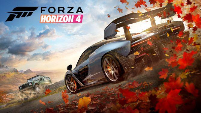 بازی Forza Horizon 5 در سال 2021 عرضه خواهد شد