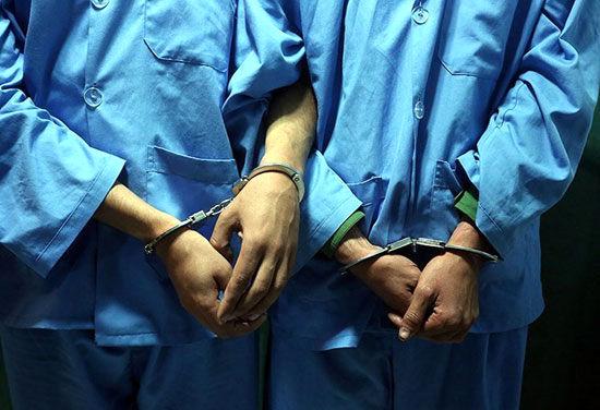 دستگیری داماد و پدرش به دلیل برگزاری عروسی