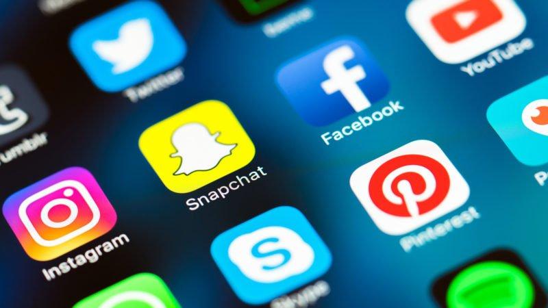 مردم کدام کشورها بیشتر از شبکههای اجتماعی استفاده میکنند؟