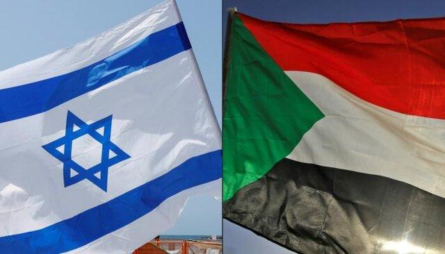 سودان سفر هیئت رژیم صهیونیستی به خارطوم را تایید کرد
