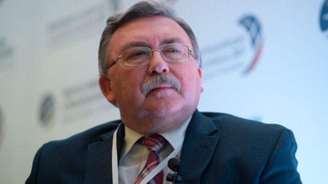 واکنش معنادار روسیه به تصمیم اخیر مجلس ایران