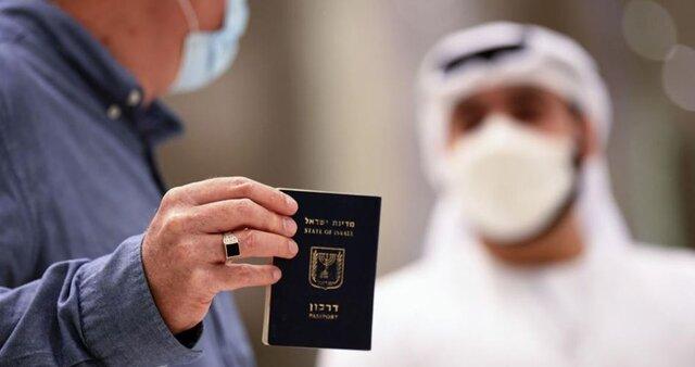 اماراتیها باز هم اجازه ورود به اراضی اشغالی را نیافتند