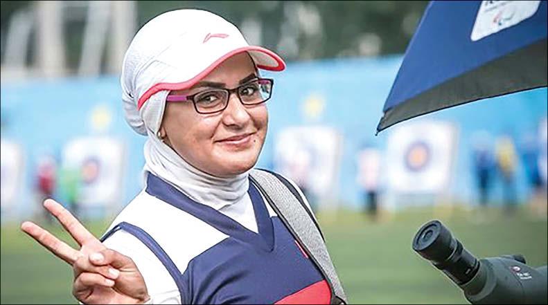 نجاری: حضور زهرا نعمتی در اردوی تیم ملی بستگی به نظر پاکزاد دارد