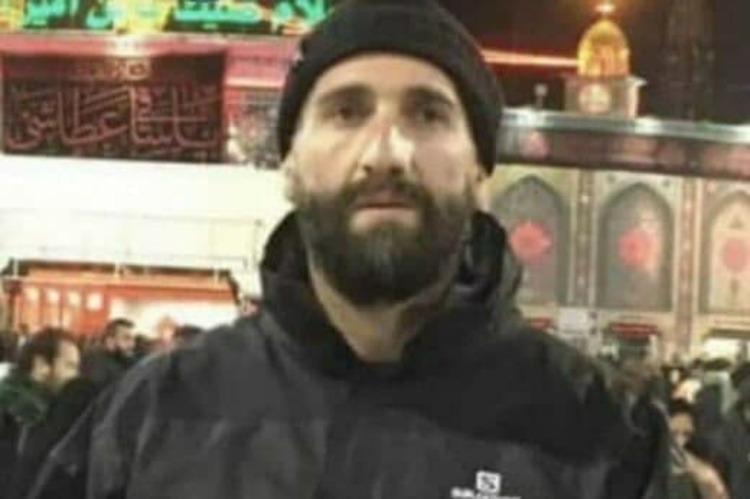جراحت شدید جودوکار ایرانی همراه با شهید محسن فخریزاده