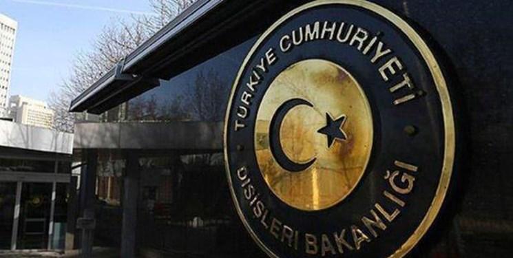 وزارت خارجه ترکیه درباره ترور شهید «فخریزاده» بیانیه داد