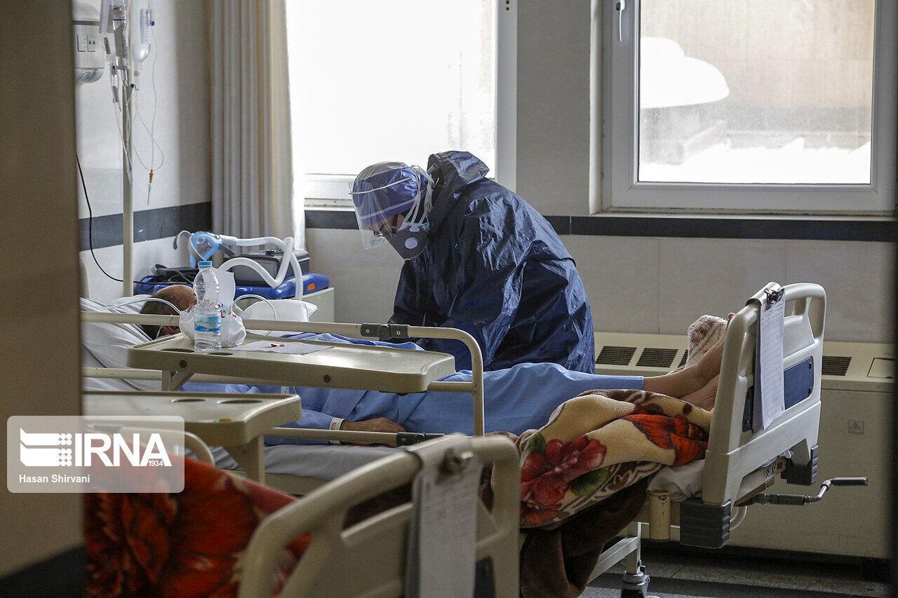 تعداد بیماران سرپایی مبتلا به کرونا در چهارمحال و بختیاری کاهش یافت