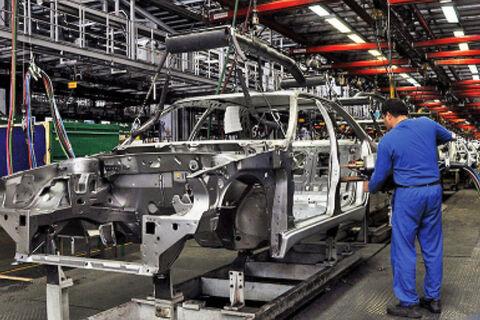 تشدید چالش صنعت خودرو با فروش به شیوه قرعه کشی
