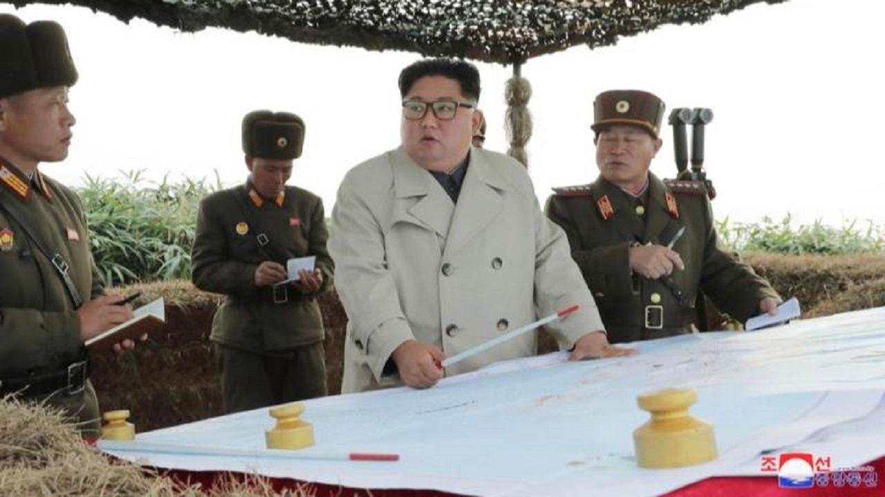 کره شمالی کنترل مرزی برای مقابله با کرونا را سخت میکند