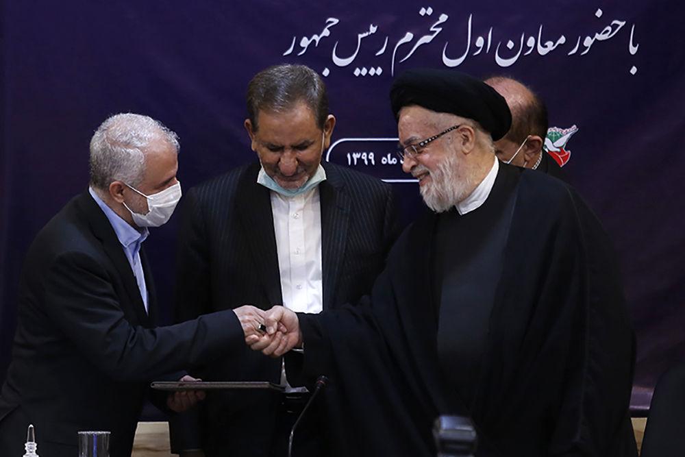 پیام اوحدی در پی درگذشت رئیس سابق بنیاد شهید