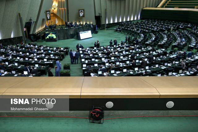 تنفس در مجلس برای رعایت تدابیر بهداشتی