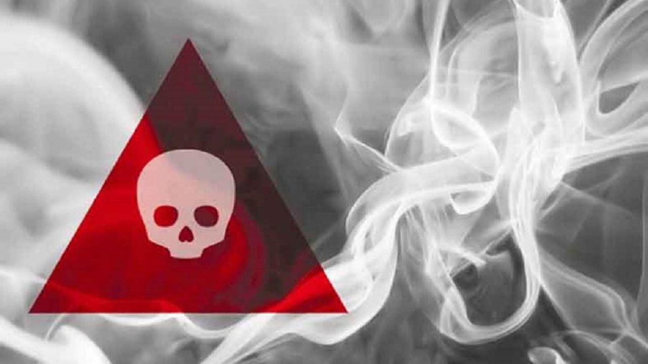 مسمومیت یک خانواده ۶ نفره با گاز زغال در چاروسا