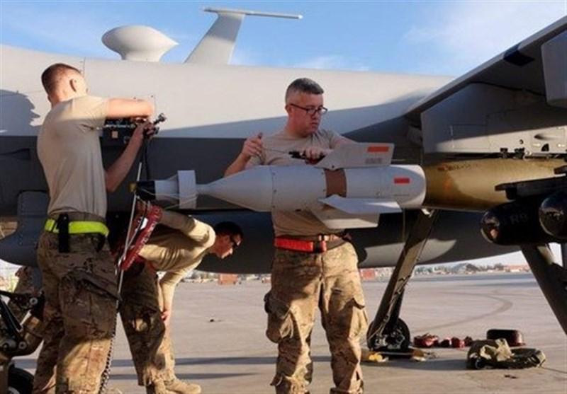 نیروی هوایی آمریکا از مرگ یک پرسنل خود در امارات خبر داد