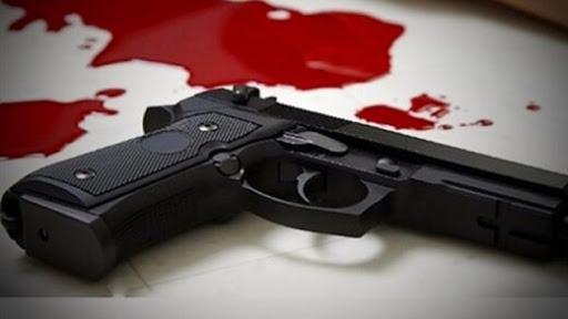پایان اختلاف مالی با شلیک مرگبار