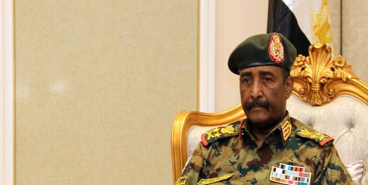 توجیه رئیس شورای حاکمیتی سودان برای سازش با رژیم صهیونیستی