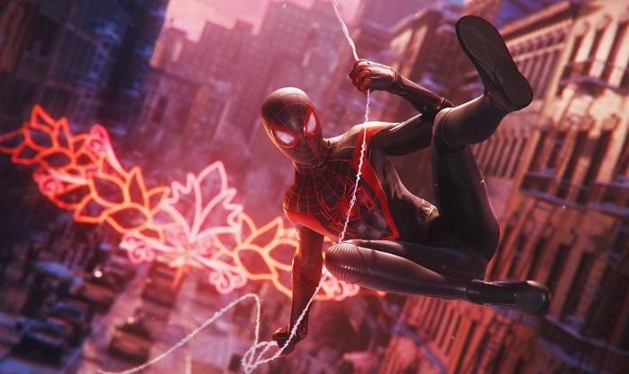 استریم بازی Spider-Man: Miles Morales - قسمت چهارم