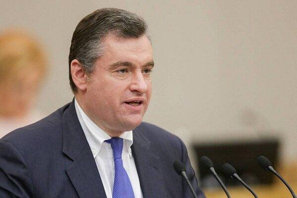 واکنش رئیس کمیته خارجی دومای روسیه به ترور فخریزاده