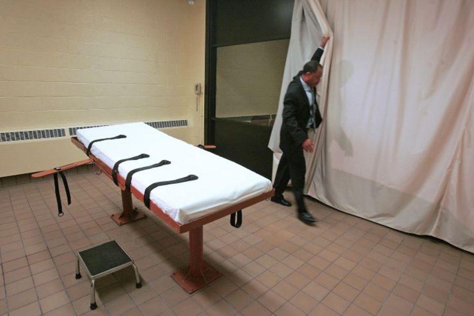 تغییرات در نحوه اعدام در آمریکا؛ از اتاق گاز تا تزریق مواد کُشنده