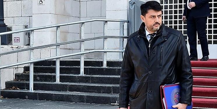 مونتهنگرو و صربستان سفیران یکدیگر را اخراج کردند