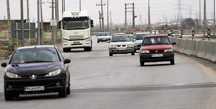 تردد بین شهری برای قزوینیها از امروز ممنوع شد