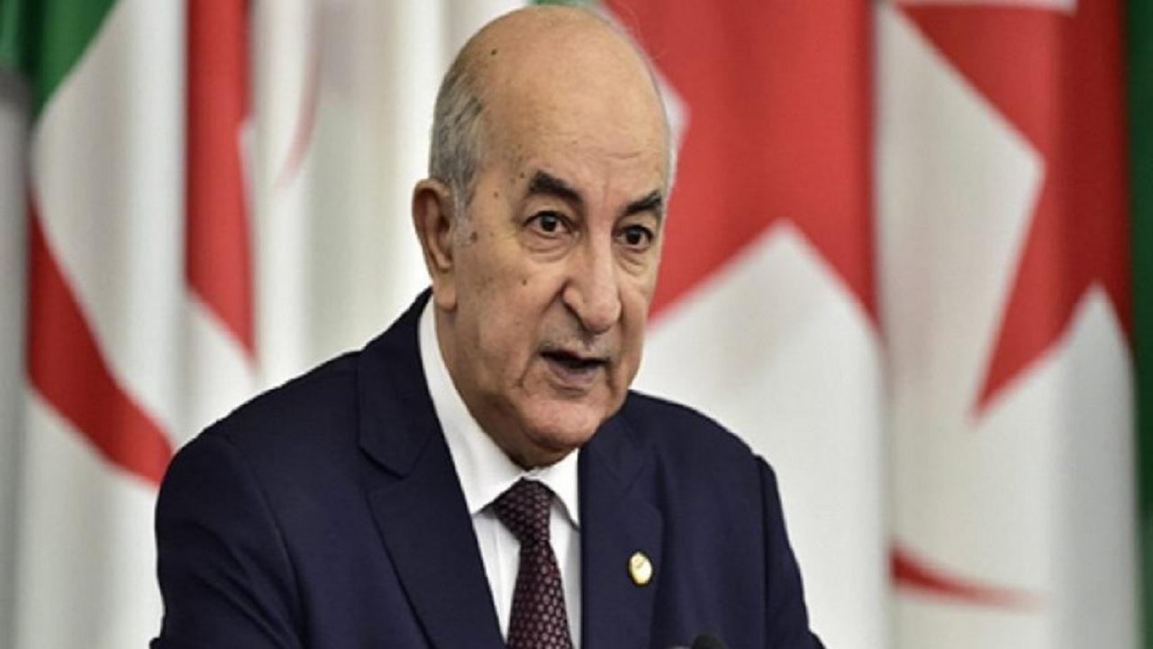 افزایش ابهام درباره سلامتی رئیسجمهور الجزایر
