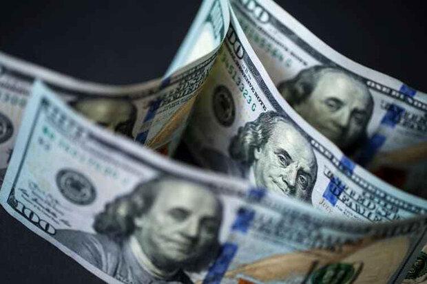 قیمت دلار وارد کانال ۲۳ هزار تومانی شد