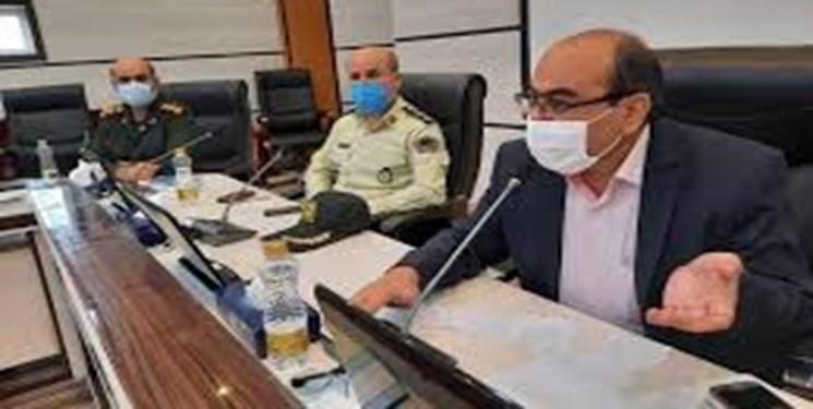 انتقاد فرماندار گچساران از صدور برگه تردد از سوی ادارات غیرمرتبط با مشاغل
