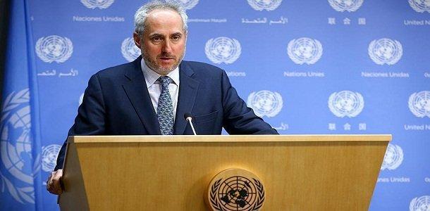 واکنش سازمان ملل به ترور شهید فخریزاده