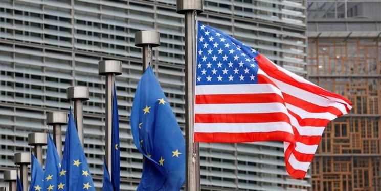 اتحادیه اروپا بهبود روابط با آمریکای پس از ترامپ را آغاز کرد