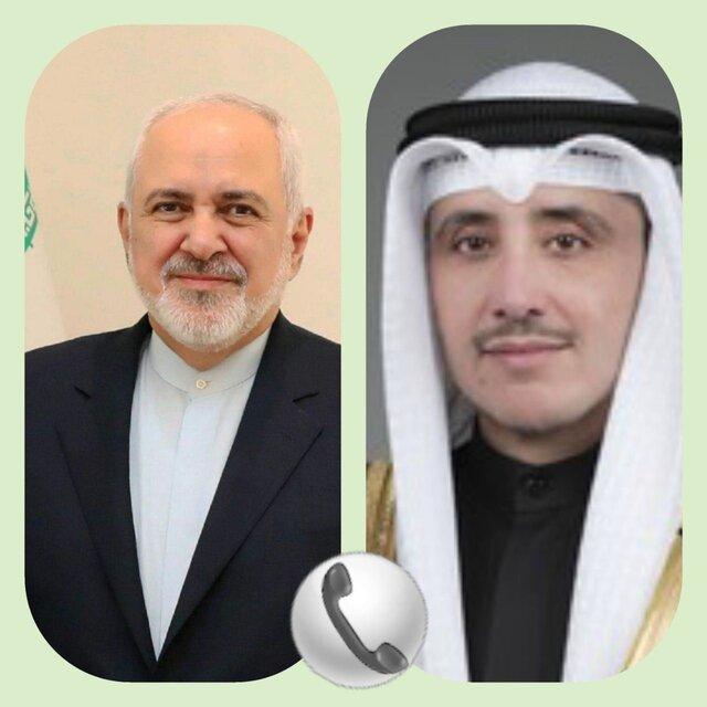 کویت جنایت ترور شهید فخریزاده را محکوم کرد