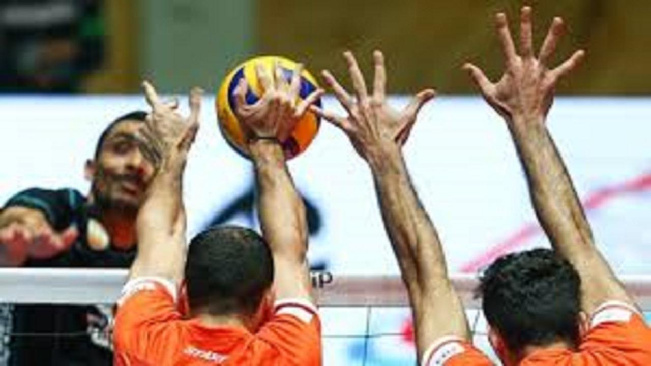 پیروزی طلایی پوشان اصفهان بر سایپا