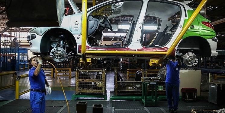 نامه نگاری خودرویی وزیر صنعت با نهاوندیان
