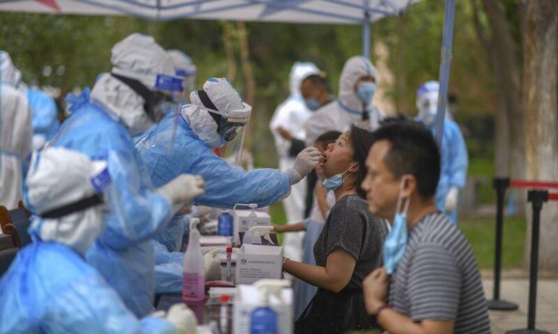 رسانه چینی: کرونا پیش از ووهان در کشورهای دیگر شیوع یافته بود