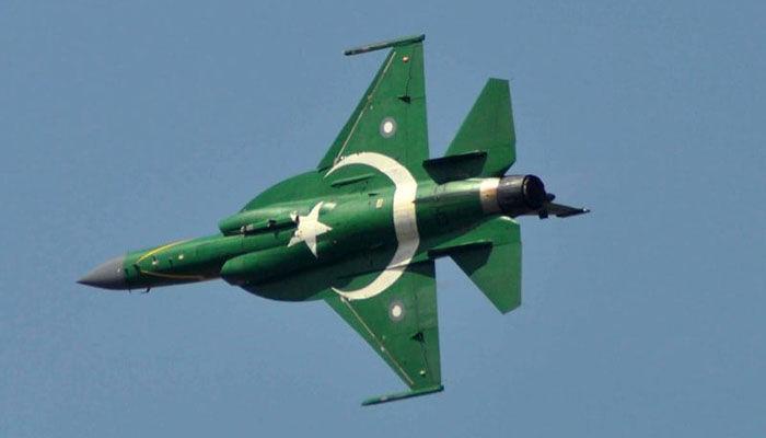 زمزمههایی از نقض حریم هوایی هند توسط جنگنده پاکستانی