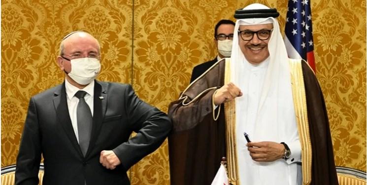 دومین هیأت بحرینی به تلآویو میرود
