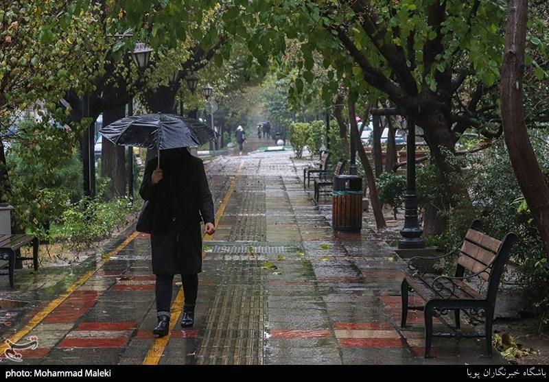 اعلام هشدار زرد هواشناسی در گیلان؛ سامانه بارشی جدید وارد استان میشود