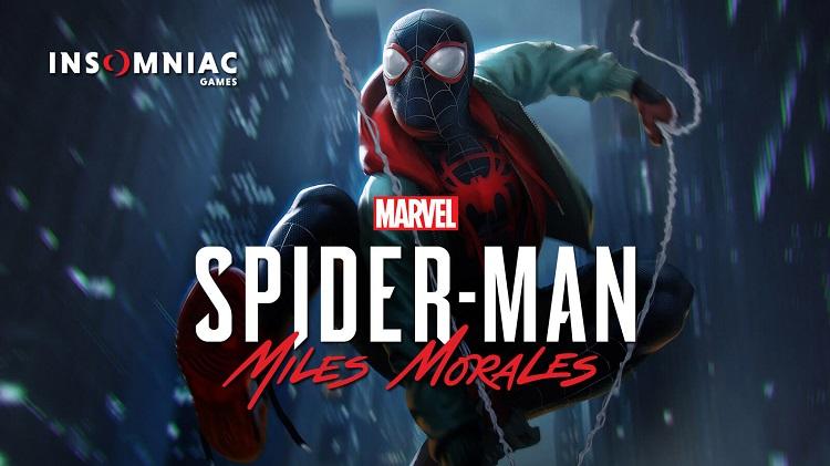 استریم بازی Spider-Man: Miles Morales - قسمت پنجم
