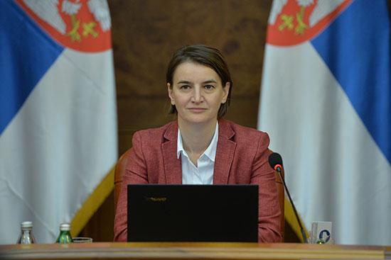 صربستان از اخراج سفیر مونتهنگرو صرفنظر کرد