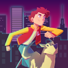Top Run؛ تجربهای کلاسیک با اقتباس از بازیهای دهه 90
