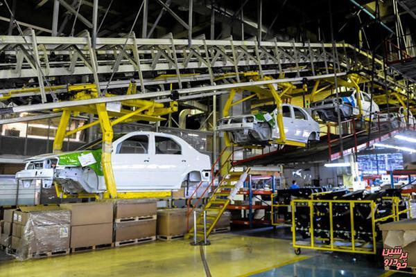 خودروسازان دولتی و خصوصی، خودروهای مدرن و ارزان تولید کنند