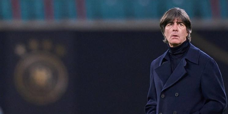 لو در تیم ملی آلمان ابقا شد