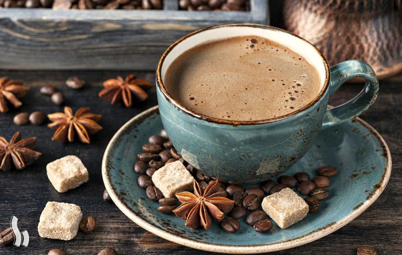 بهترین روش بخار دادن شیر برای قهوه اسپرسو با دستگاه